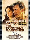 The Constant Gardner: The Shooting Script