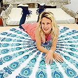 Popular Round tapestry Indian Mandala Ro