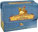 capa de Minha pequena biblioteca de contos: lá Fontaine