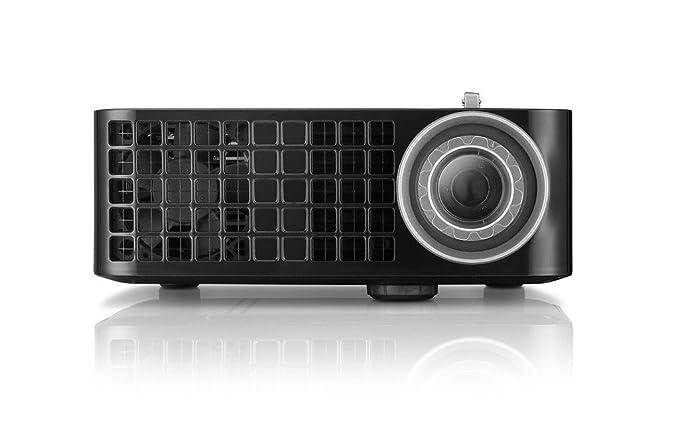 Dell M110 - Proyector portátil, color negro: Amazon.es: Electrónica