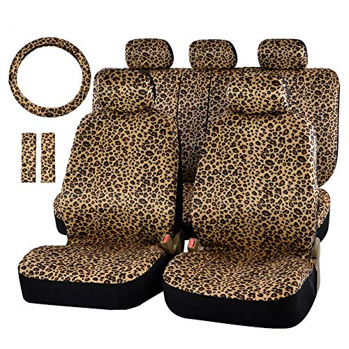 zebra car seat covers for toyota - 3