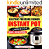 Instant Pot Cookbook: 365 Easy and Delicious Recipes for your Electric Pressure Cooker Instant Pot: (Quick and Easy Recipes, Paleo, Instant Pot for two, Healthy, Gluten-free, Keto)