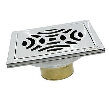 Sharplace Bodenablauf Duschablauf Ablaufrinne für Dusche ...