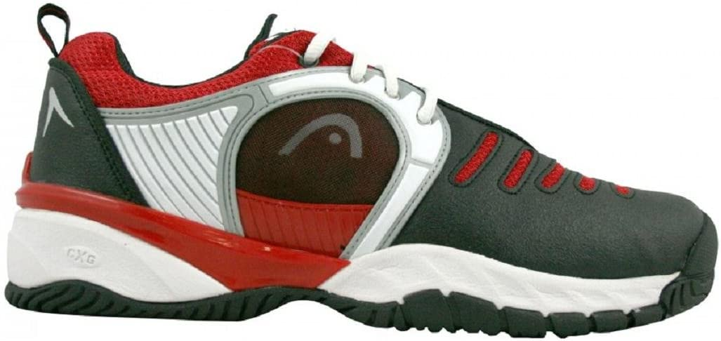 Amazon.com: Hombres Padel Ignition Bamba T-40: Sports & Outdoors
