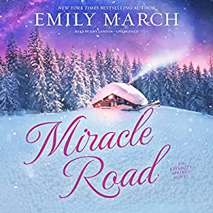 Miracle Road Audiobook