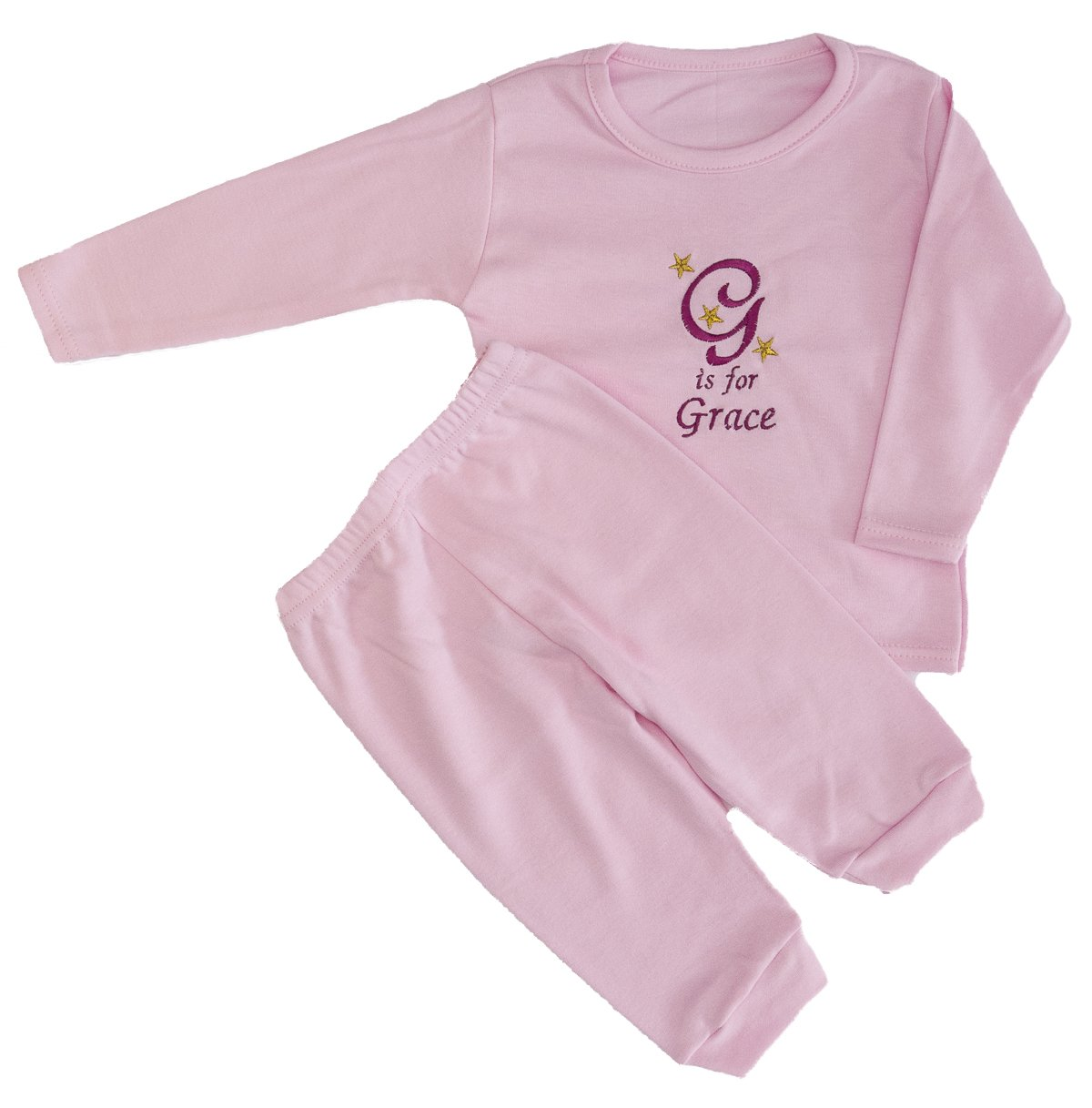 3ac5205f45 Personalised Pyjamas