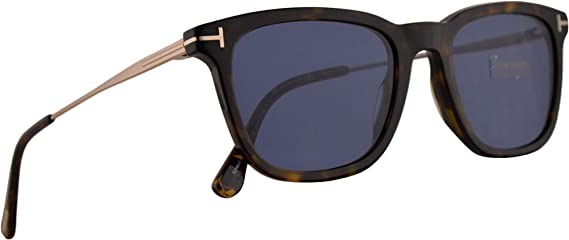 vast selection first rate great look Amazon.com: Tom Ford FT0625 Arnaud-02 Sunglasses Dark Havana w ...