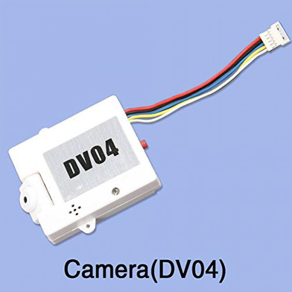 [フロンティア トレーダー]Frontier Traders Frontier Walkera QR X350 GPS RC Quadcopter Spare Parts Camera DV04 QR X350Z23 [並行輸入品] B01LYPVDOJ