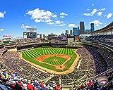 """Minnesota Twins Target Field 2015 MLB Photo (Size: 11"""" x 14"""")"""