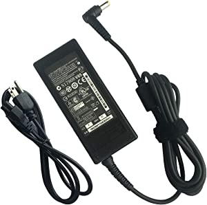 Genuine Laptop Charger 19V 3.42A 65W AC Adapter For Acer Aspire V3 V5 V7 S3 E1 R3 R7 M5 E1 3750 5253 5742G 7741G Power Supply Cord