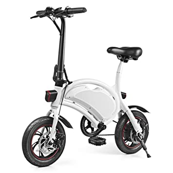Windgoo Scooter eléctrico para Adultos Plegable - 8.5