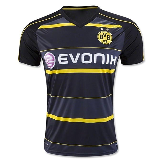 Seconda Maglia Borussia Dortmund completini