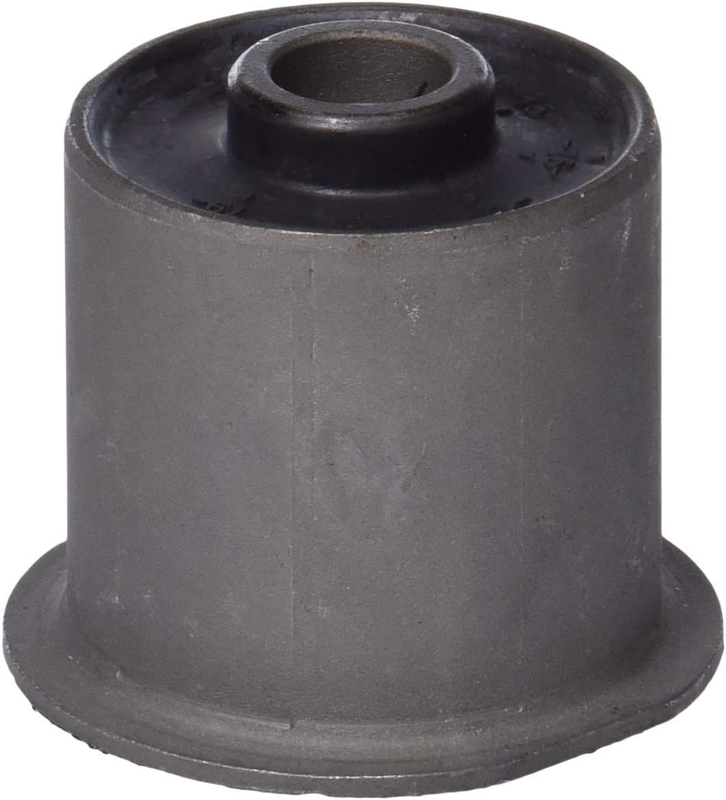 Rear Upper To Axle Suspension Control Arm Bushing fits 2007 Jeep Commander Set of 2