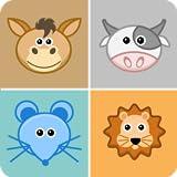 Geräusche für Kinder - Tiere, Fahrzeuge & Instrumente (für Kinder ab 2 Jahren)