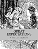 Great Expectations, Charles Dickens, 1494405520