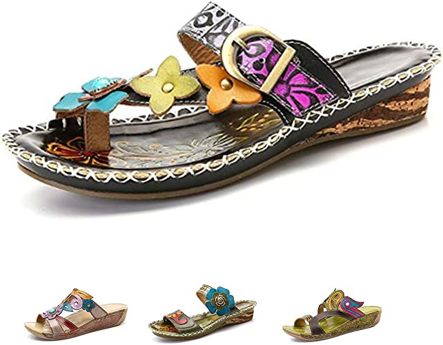 Mothers Day Gift Fashion Sandals Sandals Luxury Fashion Wear GlobalHandmade Summer Sandals Women