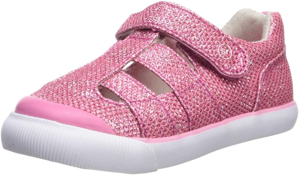 Stride Rite Kids' Hadley Sneaker Sandal