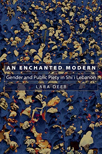 An Enchanted Modern: Gender and Public Piety in Shi'i Lebanon (Princeton Studies in Muslim Politics)