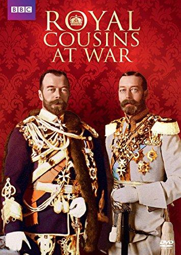 (Royal Cousins at War)