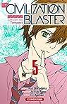 The Civilization Blaster, tome 5 par Saizaki
