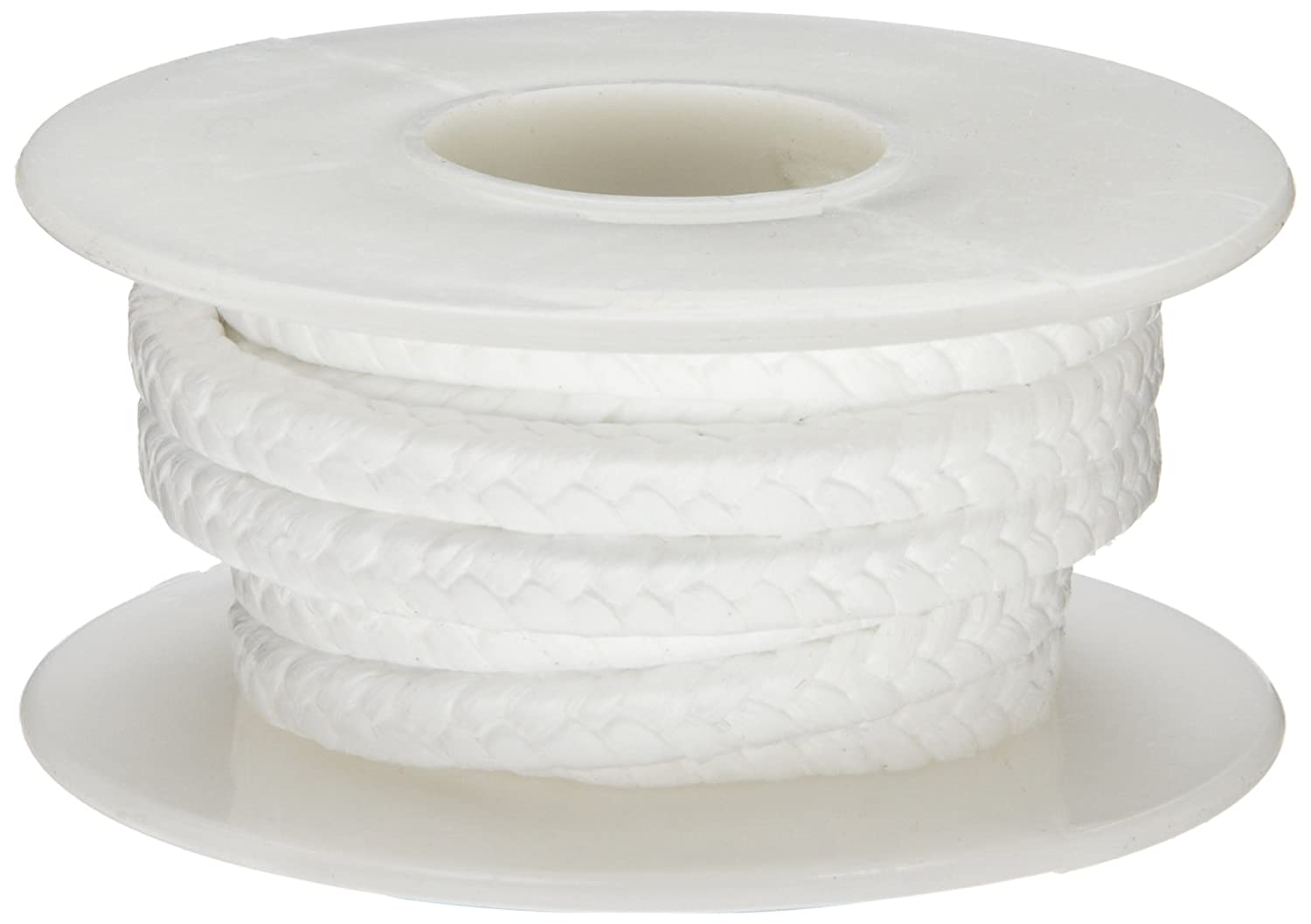 Long 1//2 Wide x 1//2 High x 25 ft USA Sealing Lubricated PTFE Compression Packing