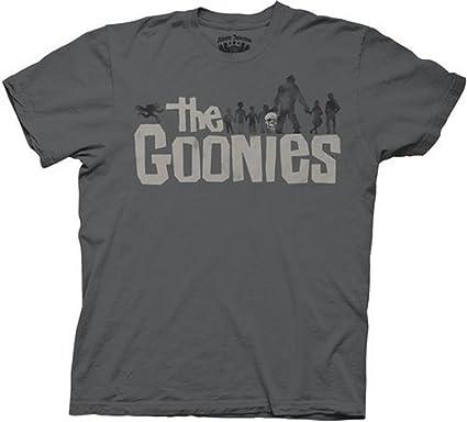Officially Licensed  The Goonies Chunk Jerk Alert Men/'s T-Shirt S-XXL Sizes