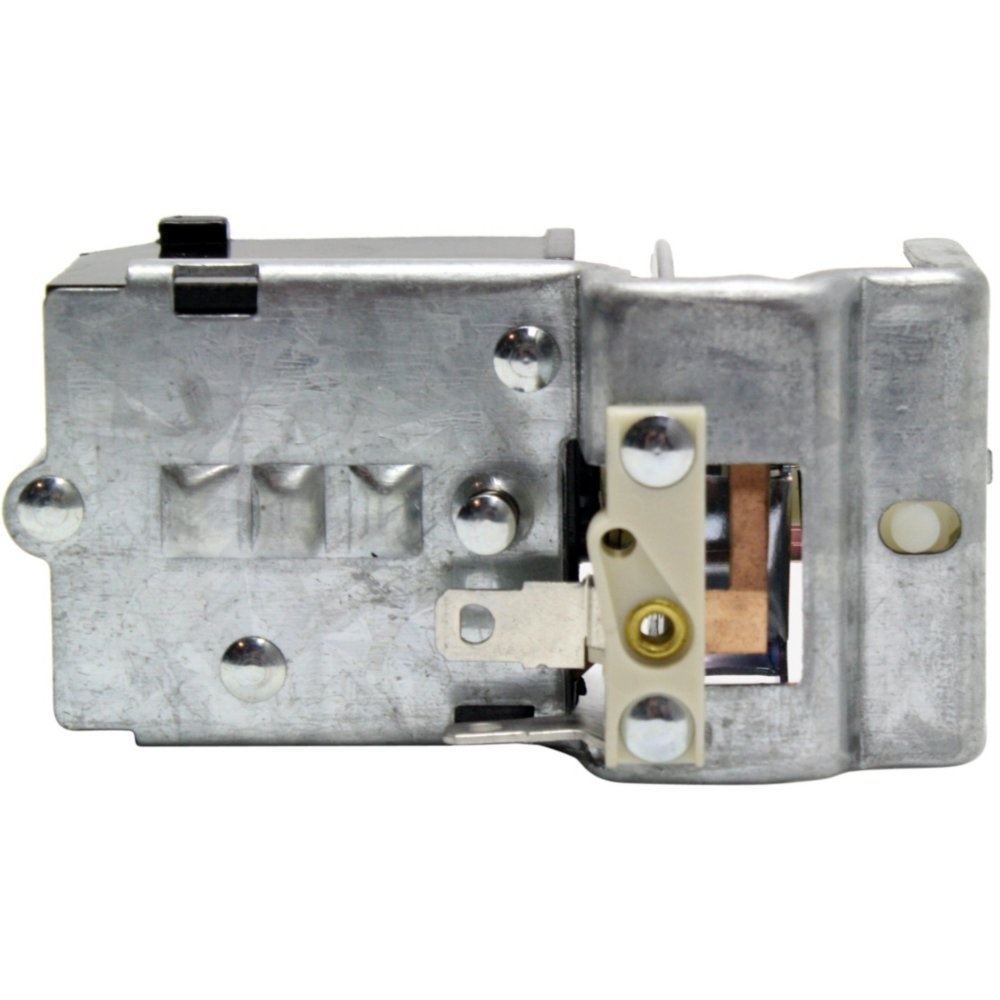 Evan-Fischer EVA13672037521 Switch for Dodge Full Size P/U 94-98 W/ 9 Male Connectors and 9 Male Blade Type Terminals