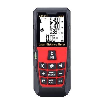 DmioTECH a15062600ux0221 Laser Distance Measure Tool