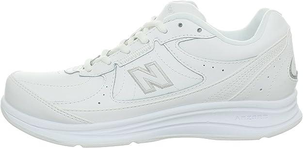 6. New Balance Hook and Loop Walking Shoe