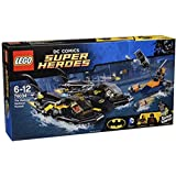 LEGO 76034 Super Heroes The Batboat Harbor Pursuit