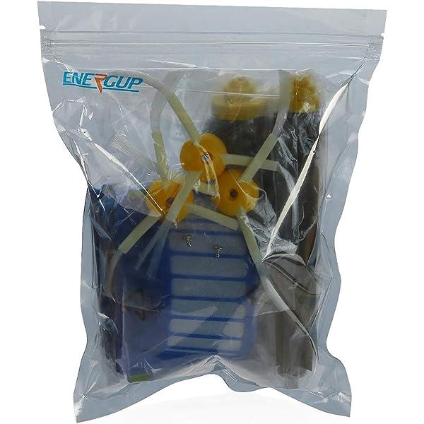 Klarstein Filtro de repuesto para aspiradora IVC-30: Amazon.es: Hogar