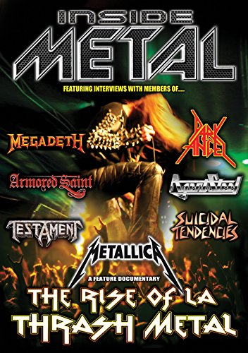 - Inside Metal: The Rise Of L.A. Thrash Metal