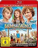 Die Baumhauskönige - Rivalen wider Willen [Blu-ray]