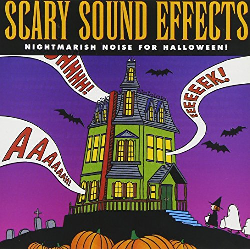 Scary Sound Effects ()