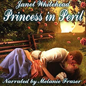 Princess in Peril Audiobook