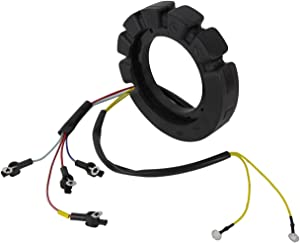 NEW STATOR COMPATIBLE WITH MERCURY MARINER 75HP 80HP 85HP 4 CYL ENGINES 398-5454A26 18-5859