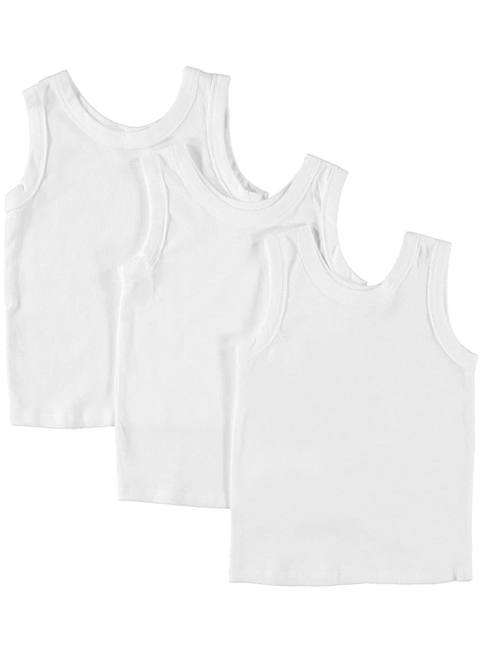 Big Oshi Tank Top 3-Pack