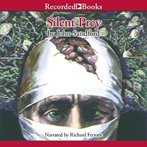 Best silent prey audiobook to buy in 2020