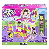 SHOPKINS Kinstructions Scene Packs-Bakery