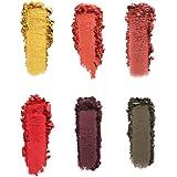 NYX PROFESSIONAL MAKEUP Ultimate Edit Petite Shadow Palette, Eyeshadow Palette, Phoenix