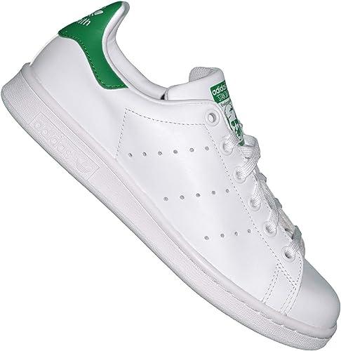 adidas originals baskets stan smith homme blanc