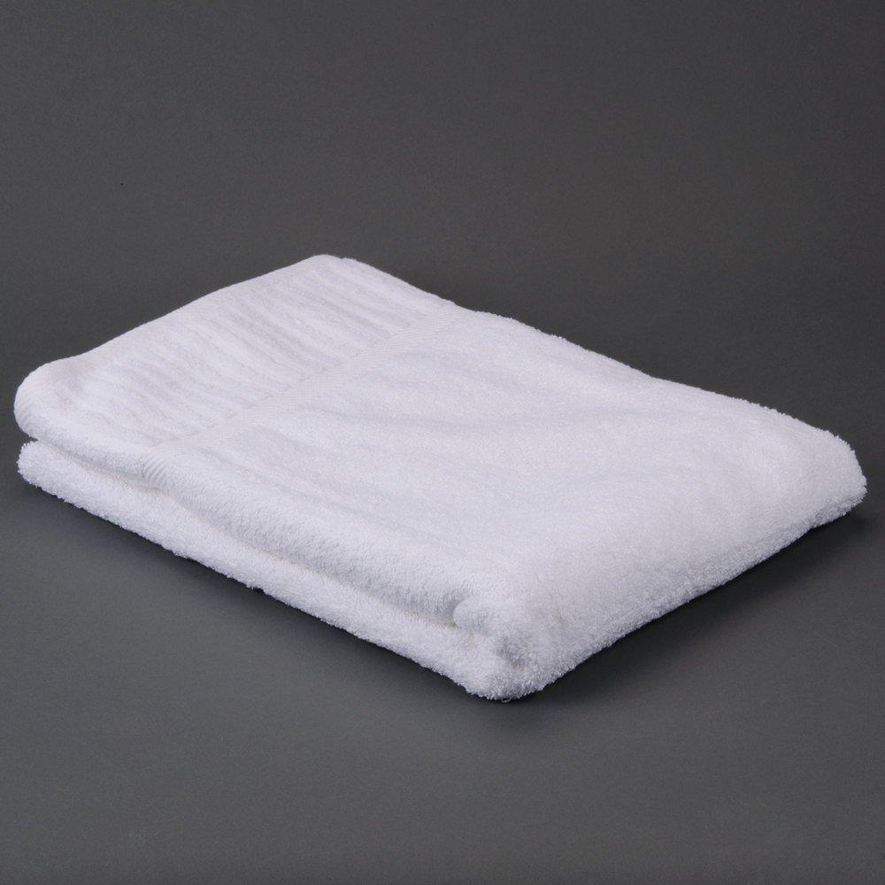 Hotel Bath Sheet - Oxford Signature 35'' X 70'' 100% Ring Spun Cotton 20 Lb/2dz