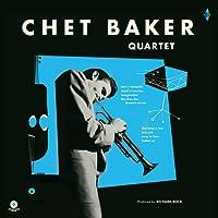 Chet Baker Quartet [VINYL]