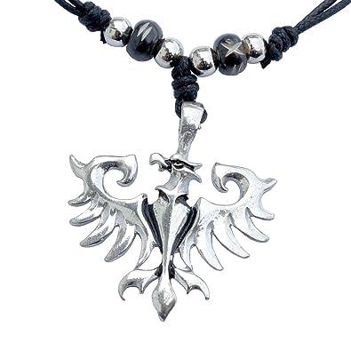 Amazon phoenix bird vultureamulet phoenix bird vultureamuletw mozeypictures Gallery