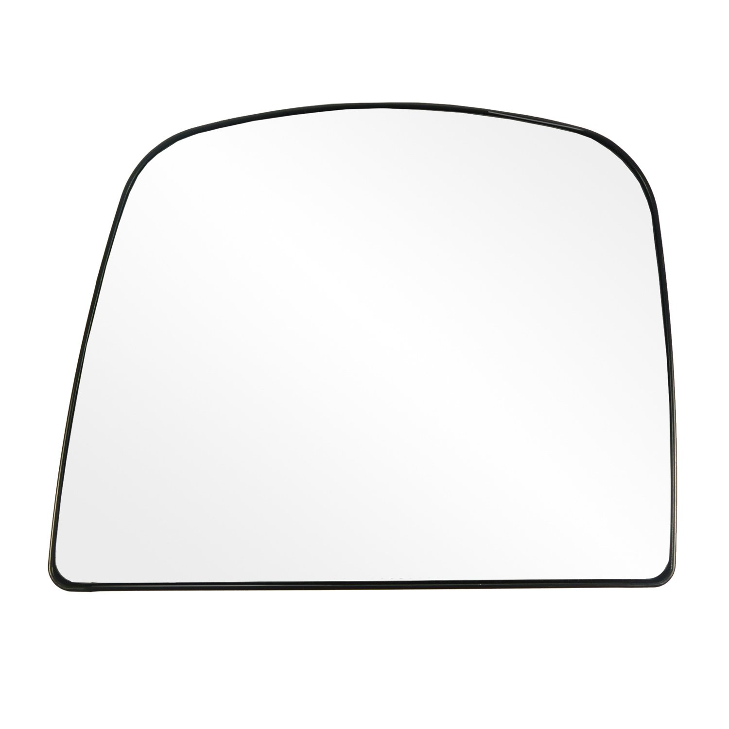 Fit System 80263 Chevrolet//GMC Right Side Manual//Power Replacement Mirror Glass with Backing Plate