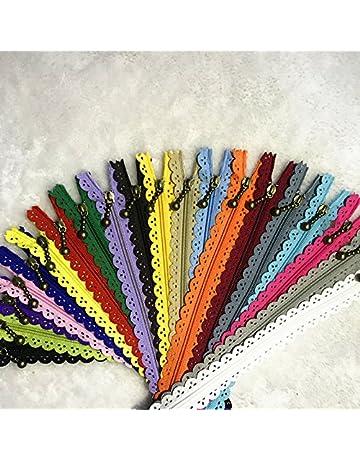 """19/""""//48cm Cremallera 20 Colores 1 vías o//e 1 Cremallera"""