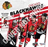 Chicago Blackhawks 2019 Calendar
