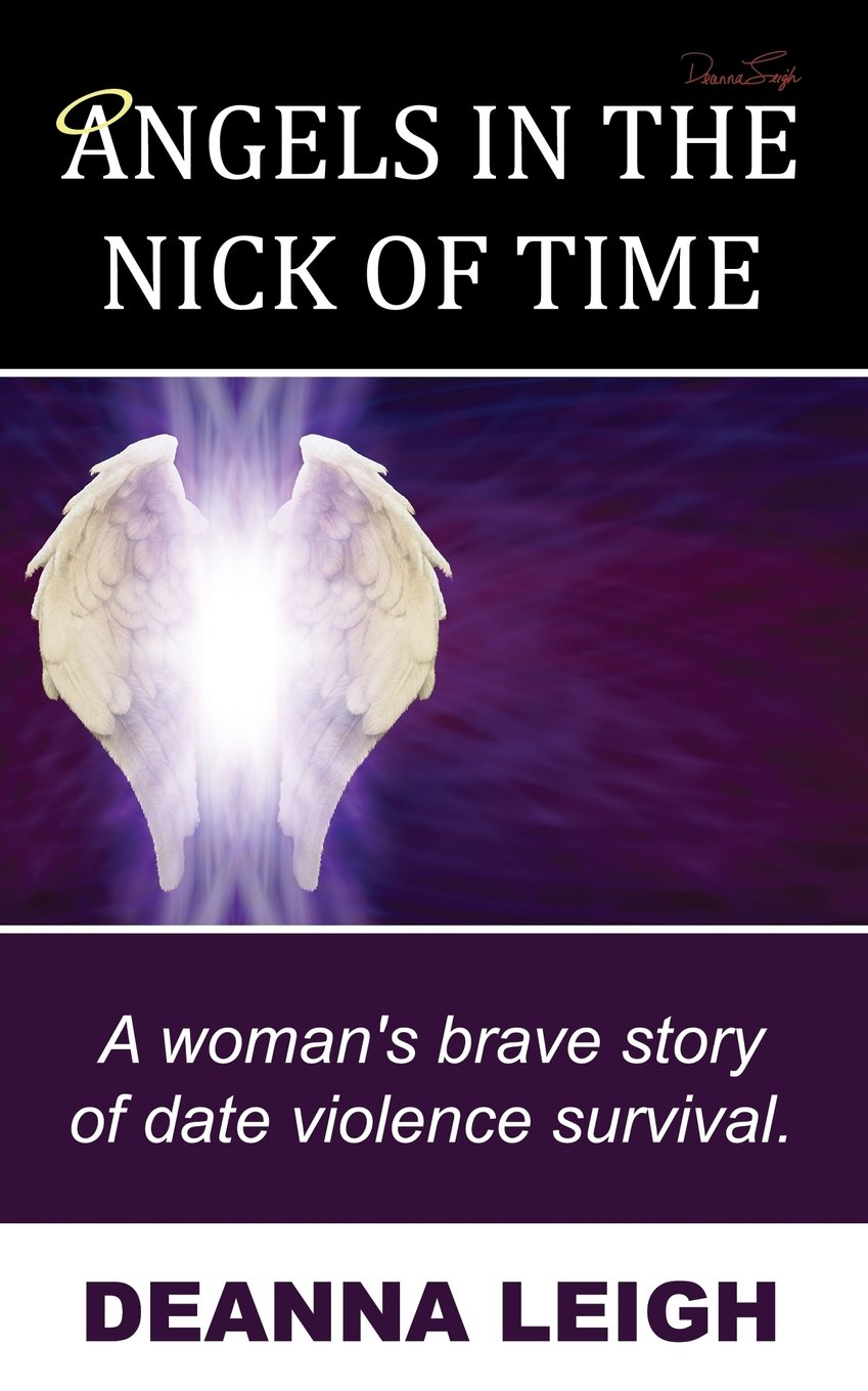 Angels In The Nick Of Time pdf epub