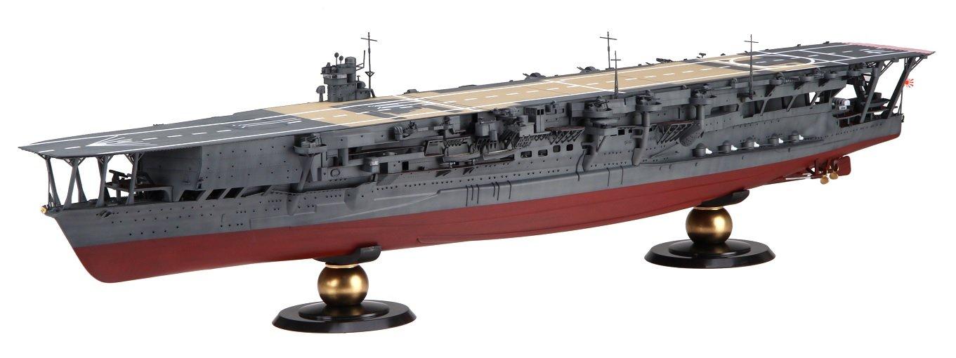 フジミ模型 1/350日本海軍航空母艦 加賀   B00W0QRXVQ