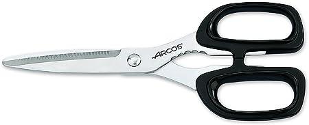 Arcos Riviera - Taco de 4 cuchillos y tijera (5pzas.)